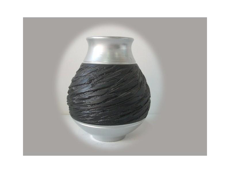 Florero oval -148NP