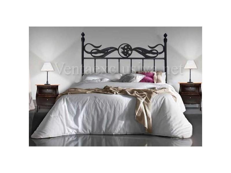 Comprar cabeceros de forja cl sicos y modernos cabeceros cama - Cabeceros forja modernos ...