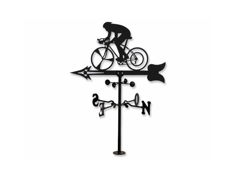 Veleta de Viento Ciclista