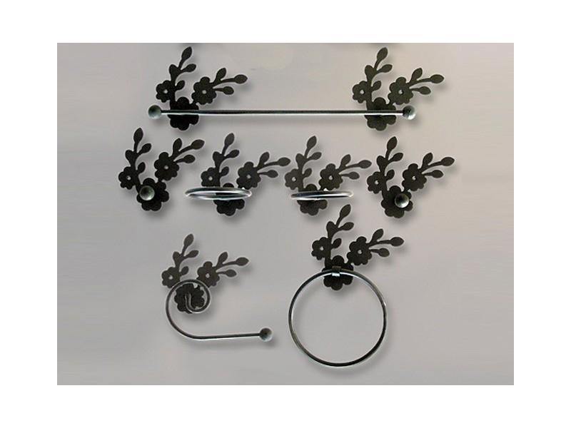 Comprar online de accesorios de ba o en forja baratos for Accesorios bano baratos