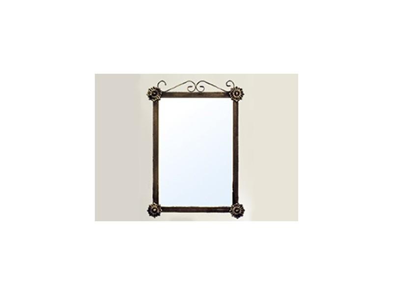 Espejos para ba os de forja amplio surtido de espejos for Accesorios para banos baratos