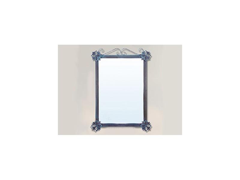 Espejos de forja baratos espejos baratos para ba os for Espejos grandes baratos