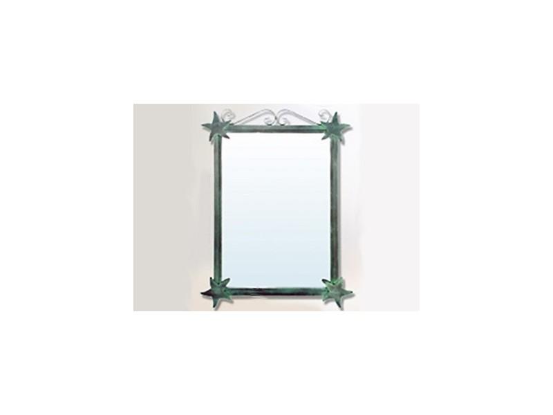 Espejos de ba o originales y baratos de forja - Espejos para banos baratos ...