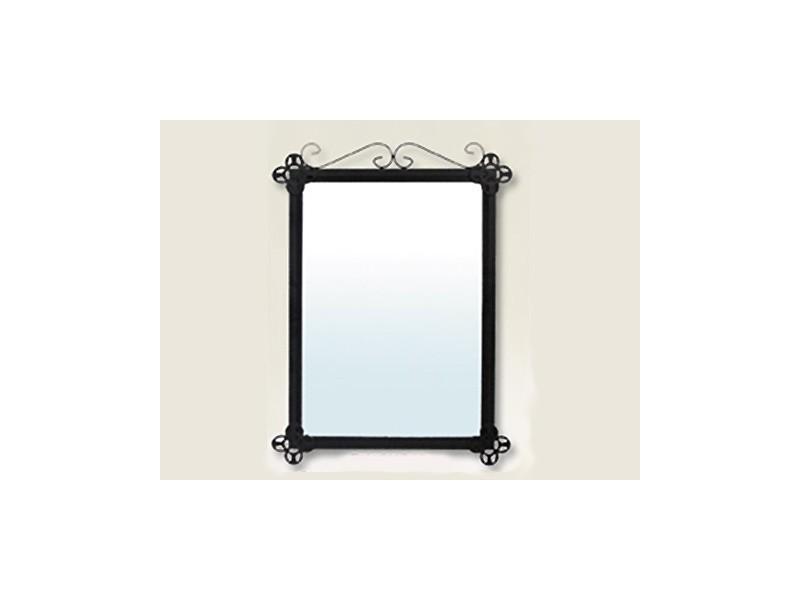 Comprar forja online espejo de ba o barato y original for Espejos de bano baratos