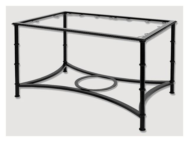 mesas de hierro forjado para salon mesas de forja baratas