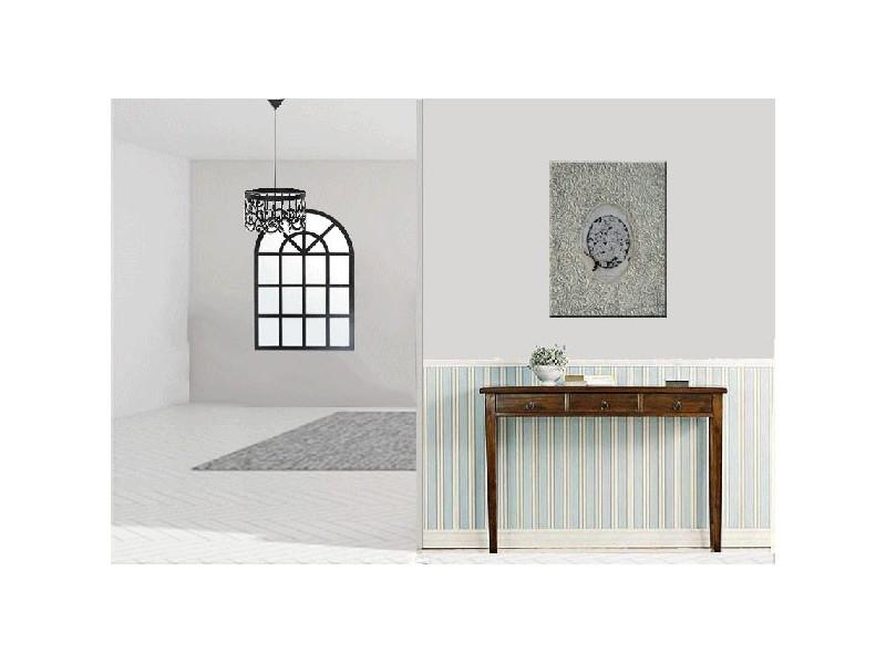 Espejos de forja estilo ventana espejos baratos decoraci n for Espejos grandes baratos