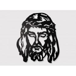 Figura Cara de Cristo