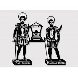 San Bonoso y San Maximiliano