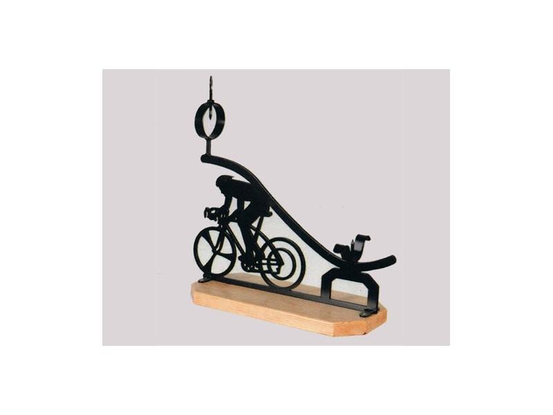 Jamonero de Forja Ciclista