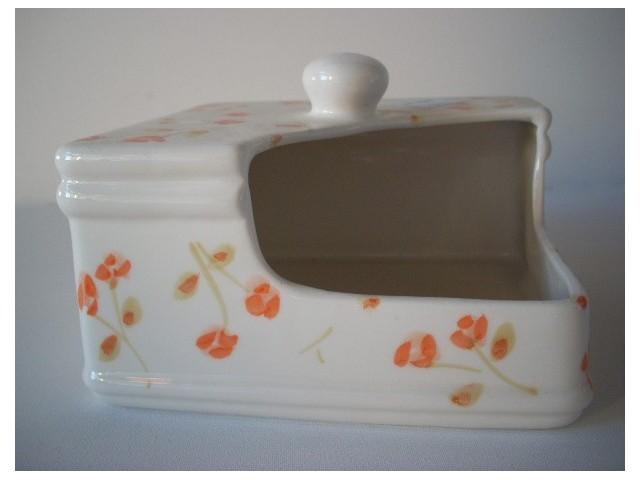 Servilleteros de ceramica para la cocina - Ceramica de cocina ...